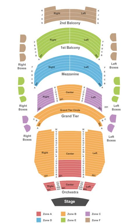 belk theater seating map concert venues in nc concertfix