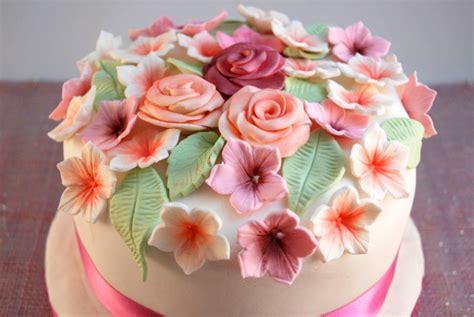 tartas en flor el 8416138184 rebecainwonderland tartas bizcochos y galletas con un toque americano