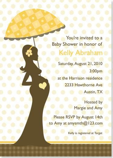 baby shower invitation for exle baby shower invitation 2015