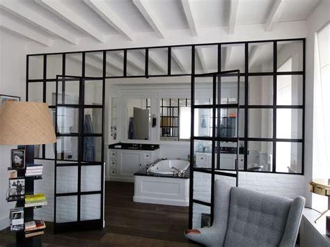 Verriere Salle De Bain by Verri 232 Re Salle De Bains Un Style Atelier Pour Votre