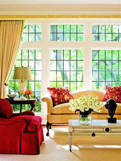 Home Decorating Colour Schemes by Fall Colors Decor With Orange Gold Brown