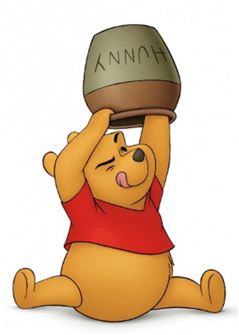 winnie the pooh characters their mental disorders