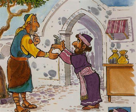 imagenes biblicas de zaqueo recursos para mi clase zaqueo dibujos presentaci 211 n puzzle