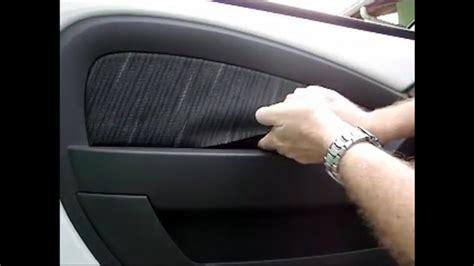 painel da porta forro de porta  ford ka