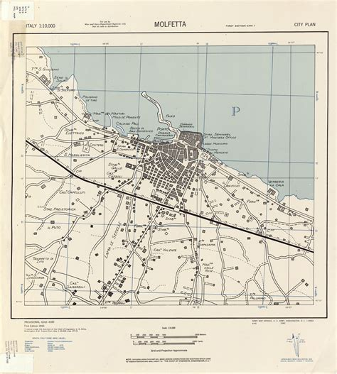 italy texas map italy city plans ams topographic maps perry casta 241 eda map collection ut library