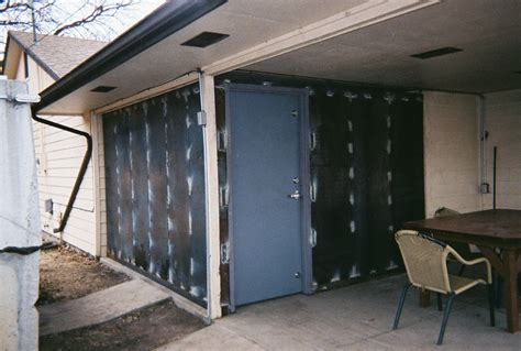 safe room in garage in home shelters saferooms tornado protection shelters