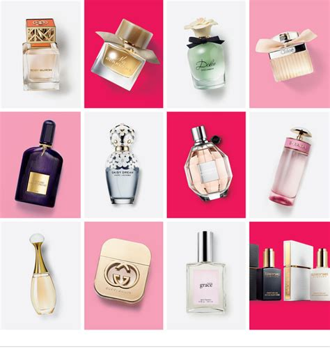 sephora glossy how to gift the perfume