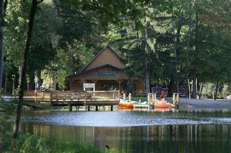 Cabin Resorts In Michigan lakeside cabins resort three oaks mi resort reviews