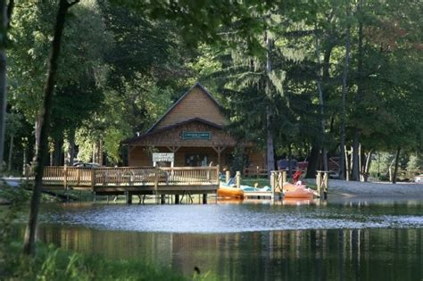 Cabin Resorts Lakeside Cabins Resort Three Oaks Mi Resort Reviews