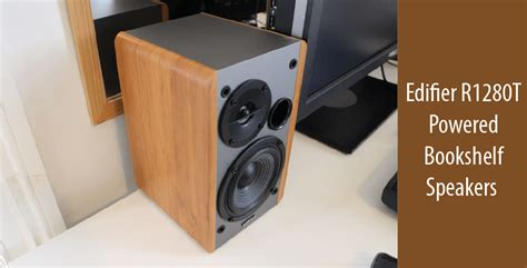 best edifier r1280t powered bookshelf speakers review