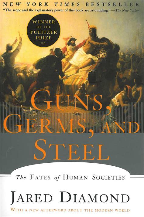 book   week guns germs  steel aua newsroom
