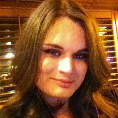 transgender woman presented as male for her open casket