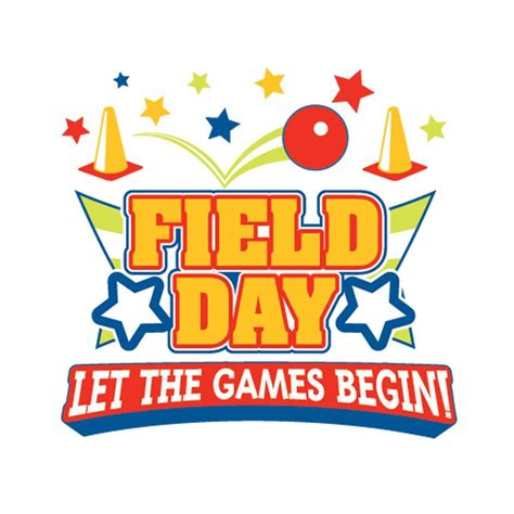 field day let the games begin temporary tattoos