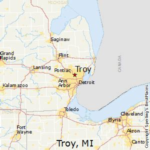 Troy Michigan 10 things you to be true if you re from troy michigan