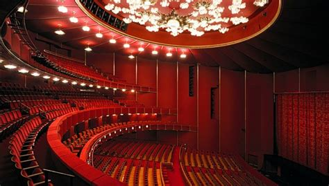 kennedy center opera house mcmullan international