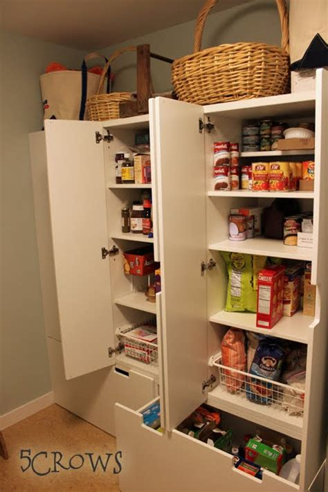 kitchen storage ideas ikea stuva pantry ikea hackers ikea hackers