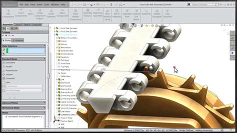 tutorial of solidworks 2015 tech tip solidworks 2015 tutorial advancing advanced
