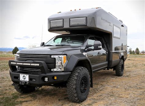 ford f550 earthroamer earth roamer builds custom ford f550 expedition vehicles