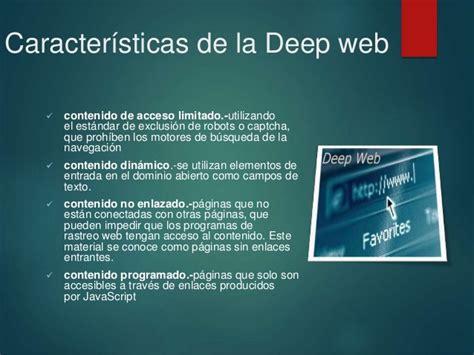 imagenes extrañas de la deep web la deep web
