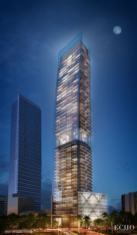 Faena Penthouse by Echo Brickell 1451 Brickell Ave Condos For Sale Investinmiami Com