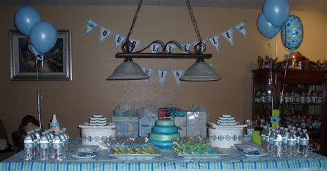 prince baby shower decorations best baby decoration