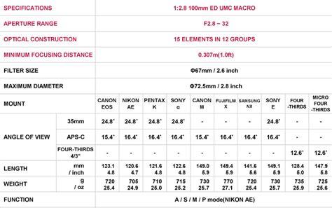 Samyang 100mm F2 8 Telephoto Macro Lens For Fuji X 1 samyang 100mm f2 8 ed umc macro lens macro lenses