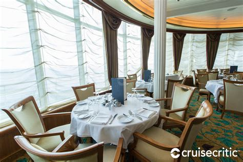 Main Dining Room by Main Dining Room On Liberty Of The Seas Cruise Ship
