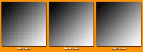 32 bit color opinions on color depth