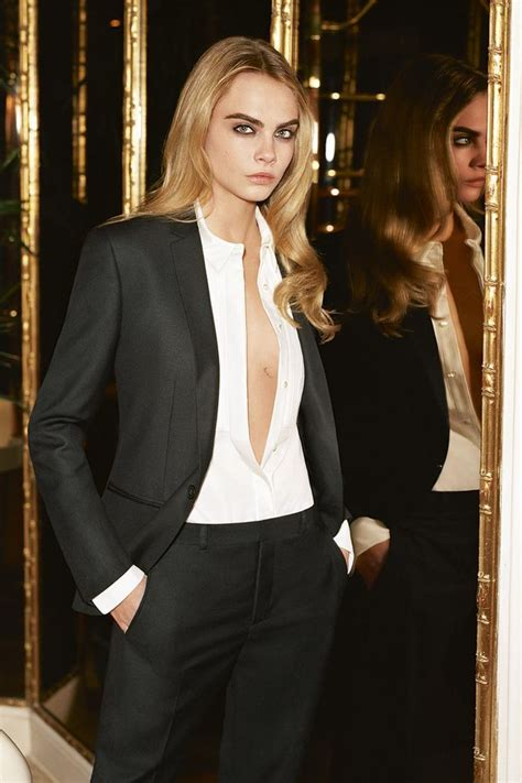 cara delevingne white suit 84 best images about muse cara delevingne on pinterest