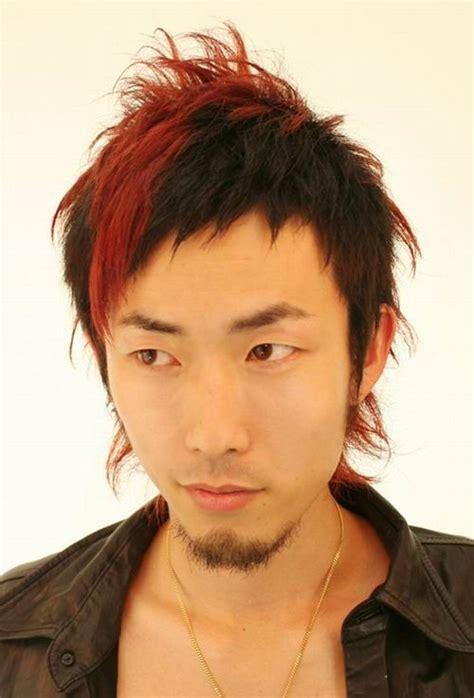 mens hairstyles red highlights men hair red highlight men s pinterest fendi bags