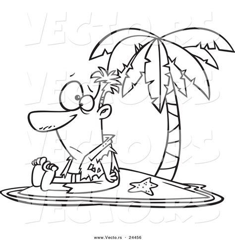 coloring pages tropical island island coloring pages clipart