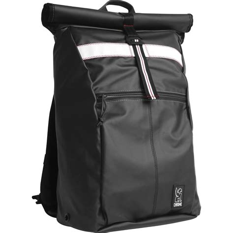 chrome yalta 2 0 chrome rubberized yalta 2 0 backpack backcountry com