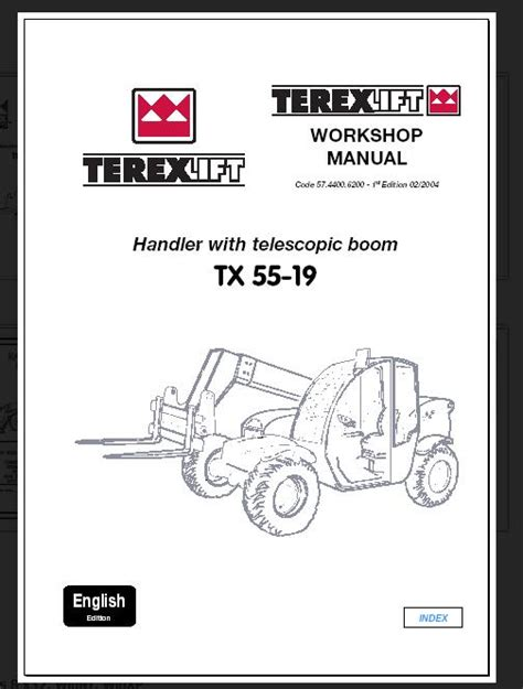 terex scissor lift wiring diagram for chassis for scissor