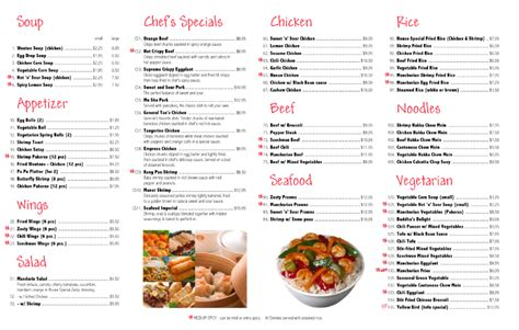 effective menu design and layout for restaurants menupro restaurant menu design sles printed menus