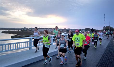 boat crash wrightsville beach marathon inspires personal records family traditions