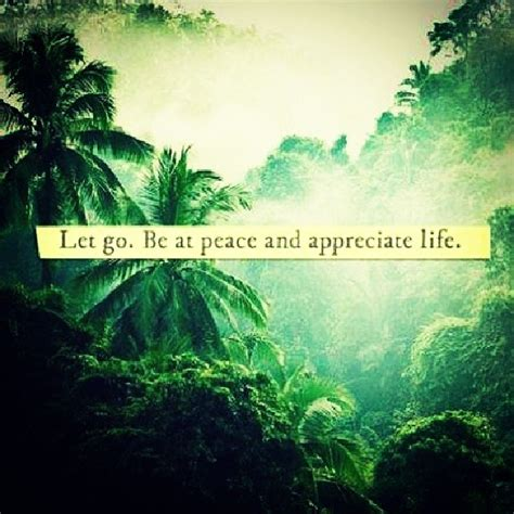 At Peace by Let Go Be At Peace And Appreciate Pictures Photos