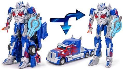 film robot transformer youtube transformers movie aoe battle commander optimus prime