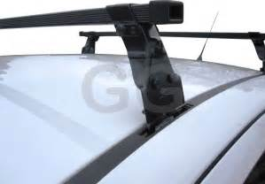 Vauxhall Astra Roof Rails Mont Blanc Roof Rack Bars Vauxhall Astra 3 5dr Hatchback