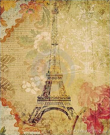 imagenes retro paris par 237 s vintage fondos papeles y tarjetas para imprimir