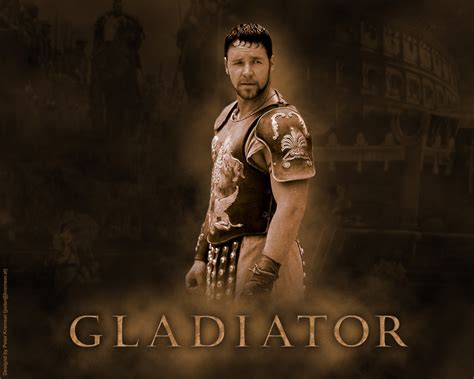 gladiator film russell crowe russel crow gladiator wallpapers on demand hq