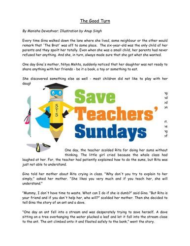tes new year story resources year 3 4 story comprehension lesson plan text and