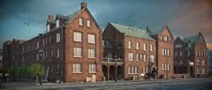 Housenet Gov Hull House Cgrendering News And Stories