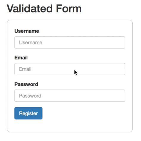 pattern validation angular 2 angular 2 series part 5 forms and custom validation