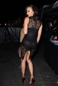 Draya Michele 2014 | draya michele ok pre oscar party 02 gotceleb