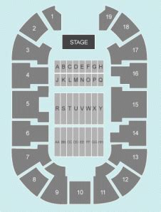 nottingham arena floor plan motorpoint arena nottingham seating plan
