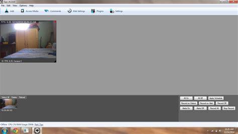 cara membuat webcam jadi cctv cara membuat webcam menjadi cctv