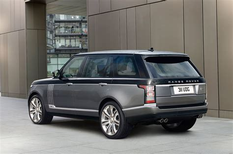 land rover range rover 2016 2016 land rover range rover reviews and rating motor trend