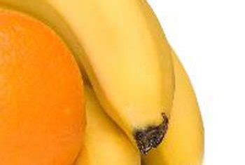 carbohydrates in banana the carbohydrates in bananas and oranges healthy