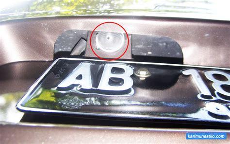 Dudukantatakan Plat Nomor Mobil Innova letak lu plat nomor mobil panduan karimun estilo