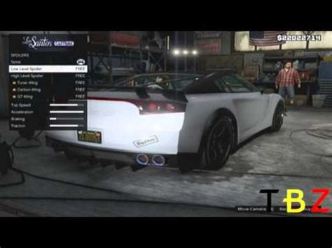 Gta 5 Special Vehicles In Garage by Gta 5 Special Car Annis Elegy Rh8 Fully Customized